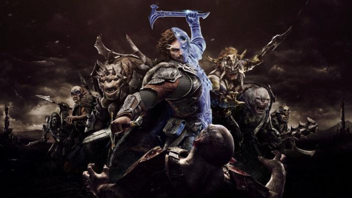 Middle-earth: Shadow of War (Imagem: Divulgação/Monolith Productions/Warner Bros. Interactive Entertainment)