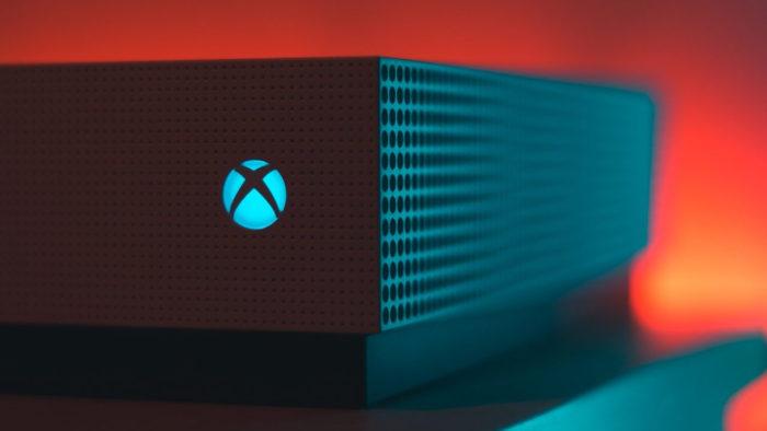 Xbox One S (Imagem: Corentin Detry/Pexels)