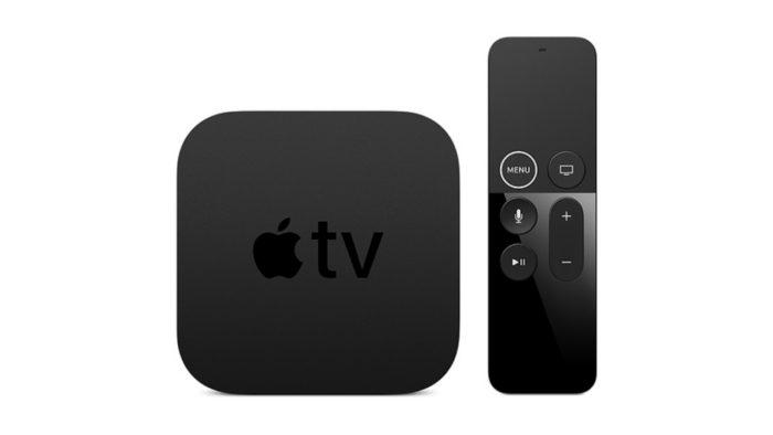 Apple TV (Imagem: Divulgação/Apple) / como resetar a sua apple tv