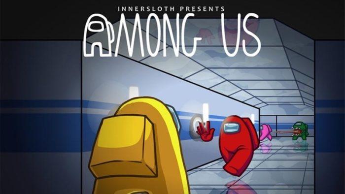 Como ativar o voto anônimo em Among Us / InnerSloth / Divulgação