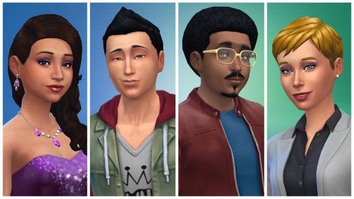 Como jogar The Sims 4 / EA / Divulgação