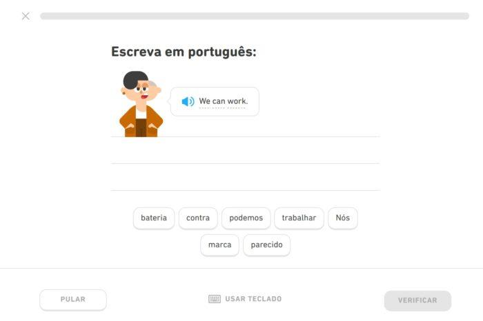 Como usar o Duolingo / Duolingo / Reprodução