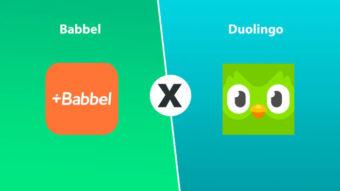 Babbel ou Duolingo?