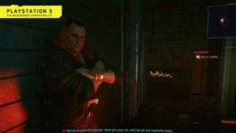Cyberpunk 2077 ganha vídeo com gameplay no PS4 e PS5