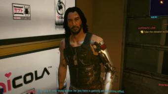 Cyberpunk 2077 para Xbox Series X é demonstrado em vídeo de gameplay