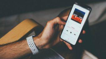 Como criar e gerenciar playlists no Apple Music