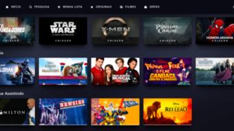 Disney+ chega ao Brasil com séries faltando e problemas no catálogo