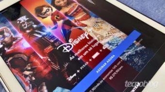 Disney+ estreia no Brasil com séries e filmes da Marvel, Star Wars e Pixar