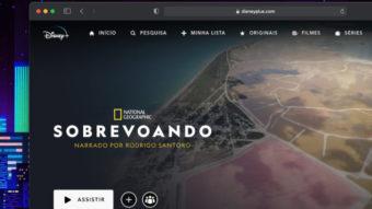 Disney+ está produzindo 15 séries exclusivas no Brasil