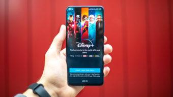 Quais são os recursos de acessibilidade do Disney+?