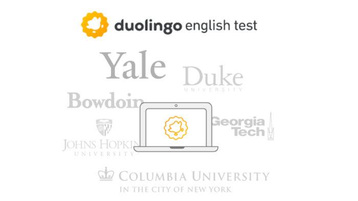 Duoling oferece teste de proficiência em inglês (Imagem: Reprodução/Duolingo)