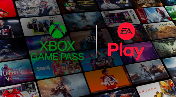 EA Play (Console e PC) – 10 de novembro