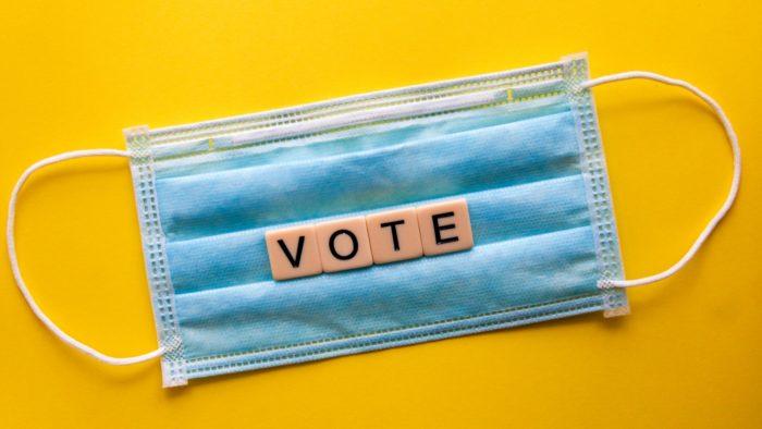 Eleições 2020: medidas de segurança sanitária (Imagem: Glen Carrie/Unsplash)