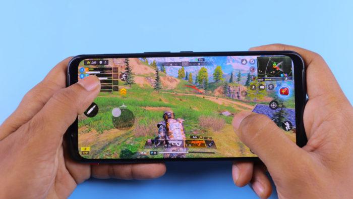 Call of Duty Mobile no <a href='https://meuspy.com/tag/Espione-celulares'>celular</a> (Imagem: ITECHirfan/Pixabay)
