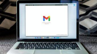 Gmail ganha opção para salvar imagens no Google Fotos