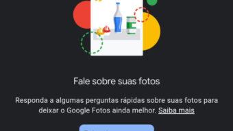 Google Fotos quer sua ajuda para melhorar algoritmos no Android