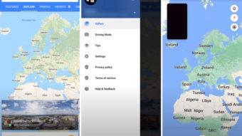 Google Street View testa opção de adicionar fotos com seu celular