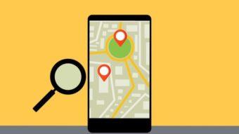 Como checar aplicativos que acessam sua localização no Android