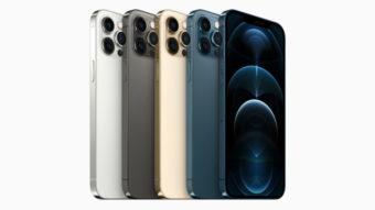 iPhone 13 Pro pode adotar tela LTPO da LG que usa menos energia