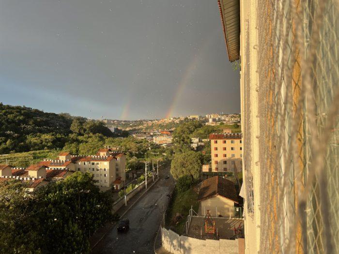 Photo taken with the iPhone 12 main camera (Image: Darlan Helder / Tecnoblog)