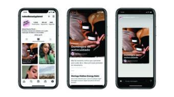 Instagram lança Guias no mundo todo com curadoria de posts