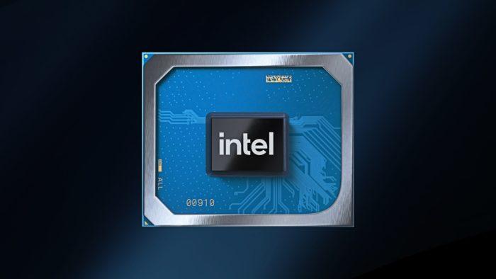 Chip Iris Xe Max (imagem: divulgação/Intel)