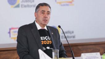 TSE avalia voto online ou por celular para Eleições 2022