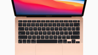 """MacBook Air com tela Mini LED de 13"""" e chip M2 deve chegar em 2022"""