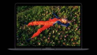 MacBook Air com Apple Silicon tem 18 horas de bateria e preço maior no Brasil