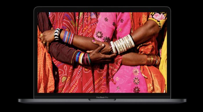 Novo MacBook Pro com Apple Silicon (Imagem: Divulgação/Apple)