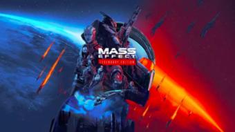 Mass Effect terá trilogia remasterizada e novo jogo da franquia