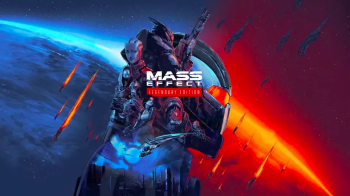 Mass Effect ganha remasterização no ano que vem (Imagem: BioWare)