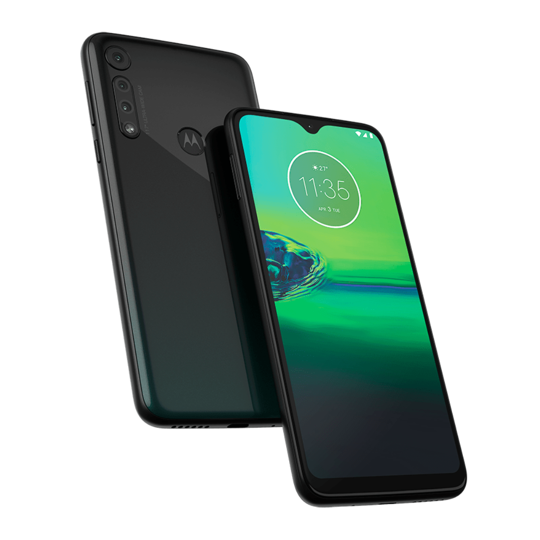 Moto G8 Play é o último celular da Motorola a receber Android 10