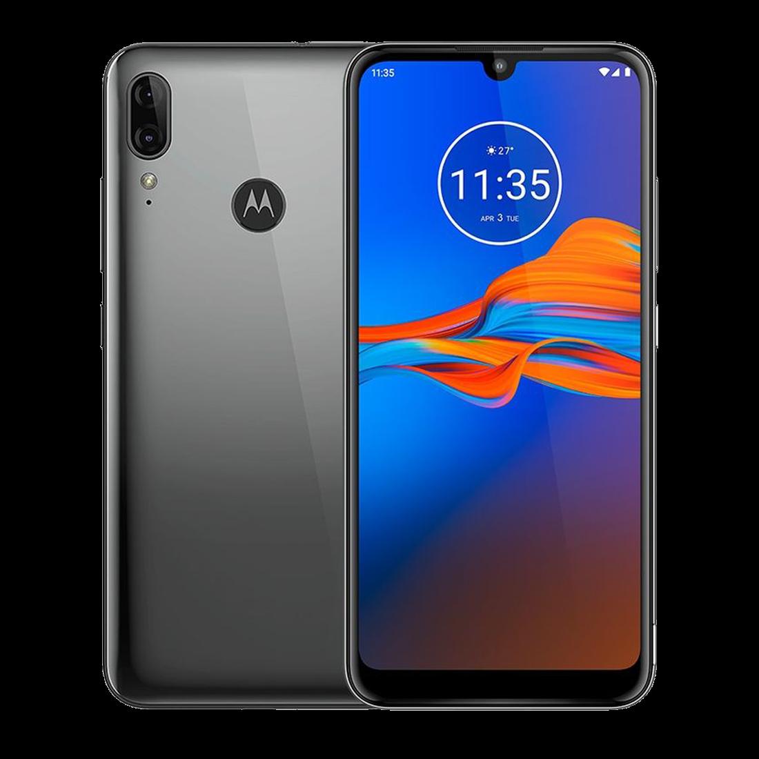 Motorola Moto E6 Plus: evoluído, mas ainda básico