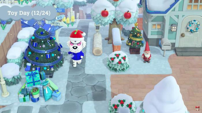 Atualização de Animal Crossing: New Horizons (Imagem: Divulgação/Nintendo)
