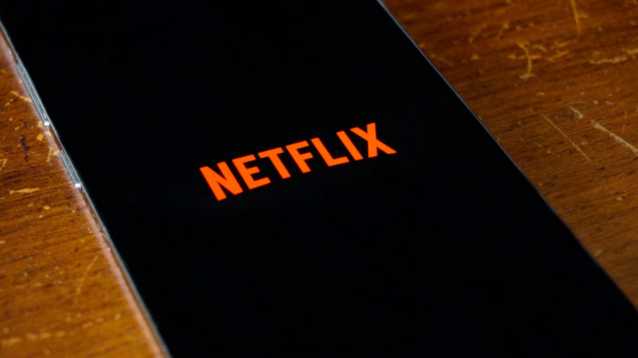 Aplicativo da Netflix (Imagem: Napoleon Schwan/Pixabay)