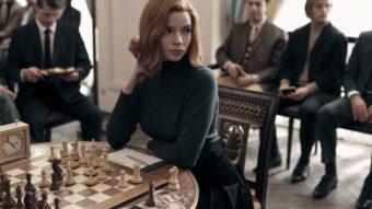 Netflix diz que O Gambito da Rainha bateu recorde interno de audiência