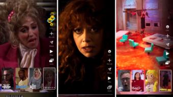 Netflix se inspira no TikTok para destacar séries de comédia