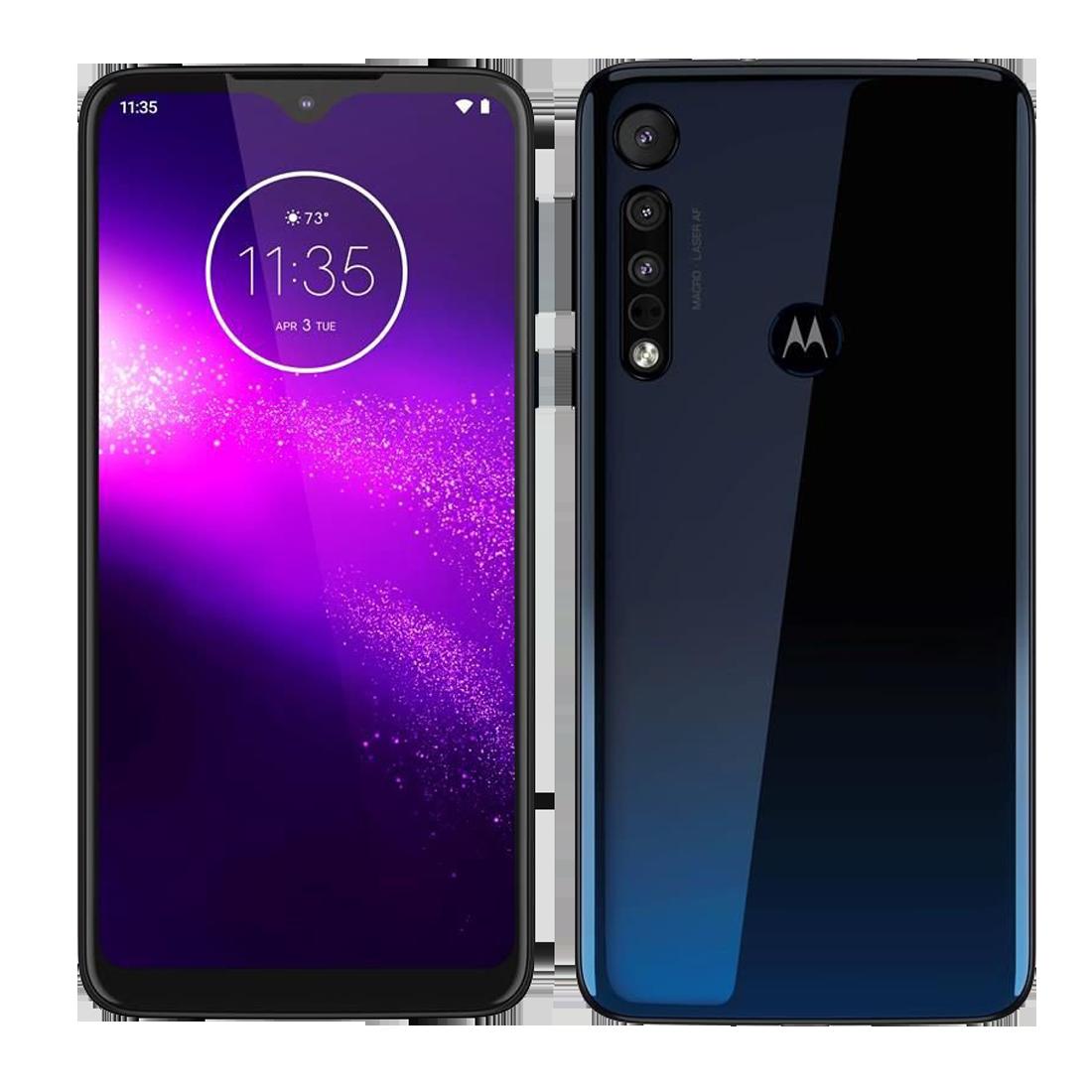Motorola One Macro recebe Android 10 e Moto G8 Play pode ser o próximo