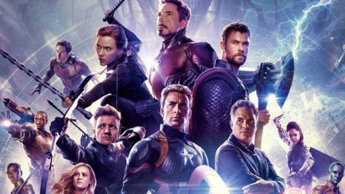 Saiba a ordem dos filmes da Marvel no Disney+ (Imagem: Marvel/Divulgação)