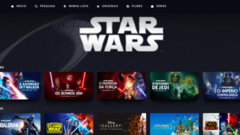 A melhor ordem para assistir Star Wars no Disney+ [filmes e séries]