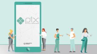 Pix é lançado para todos em bancos e fintechs, e este é só o começo