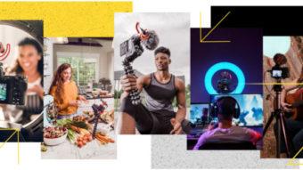 Nikon lança app para usar câmeras como webcam no Windows e Mac