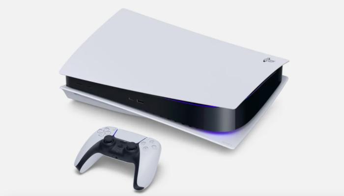 PS5 no lançamento? Apenas em lojas online (Imagem: Sony)