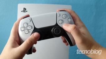 Como transferir jogos do PS4 para o PlayStation 5