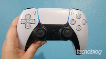 Como fazer upgrade de jogos do PS4 para PS5