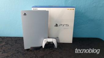 Comprou um PlayStation 5? 10 dicas para conhecer o console