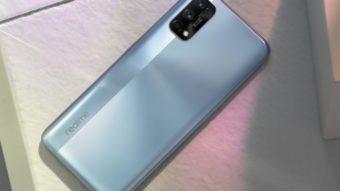 Realme, concorrente da Xiaomi em celulares, chega ao Brasil