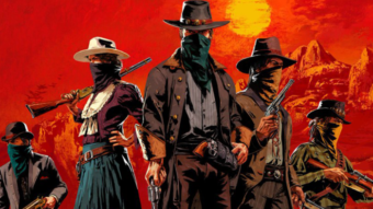 Red Dead Online será lançado para PlayStation, Xbox e PC
