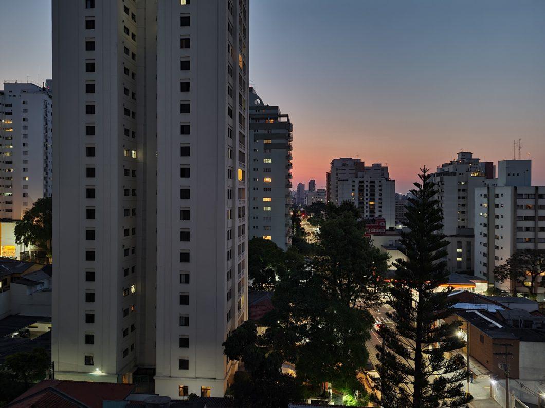 Foto com a câmera traseira principal do Galaxy S20 FE (Imagem: Paulo Higa/Tecnoblog)
